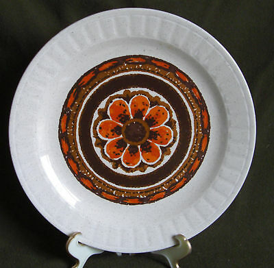 MCM Tango Pattern English Ironstone Tableware Ltd. Stoke-on-Trent ...