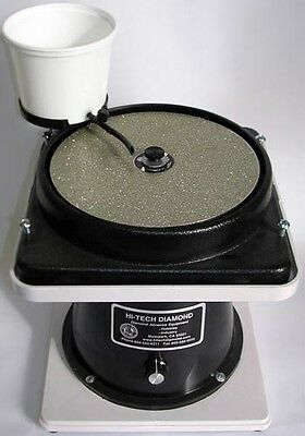 "BUTW 6"" All U Need  lapidary grinding polishing machine  115 volt"