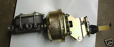 1956 ford  brake booster and master 1955 1954 ford