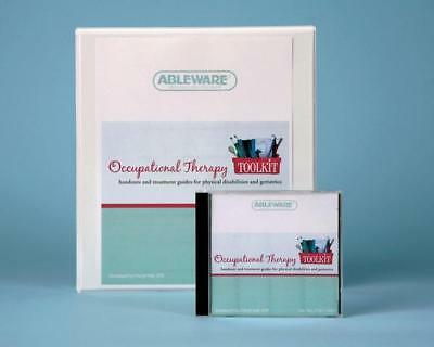 Occupational Therapy Toolkit * CD Version * Eng & Span