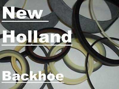 87428631 Swing Cylinder Seal Kit Fits New Holland LB75B