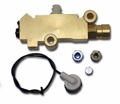 BRAKE PROPORTIONING VALVE Ford F150 F250 F350 Bronco