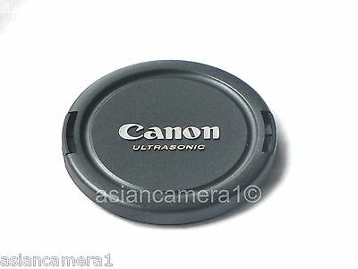 Front Lens Cap For Canon EF-S 15-85mm TS-E 45 f/2.8 USM 72 mm Snap-on