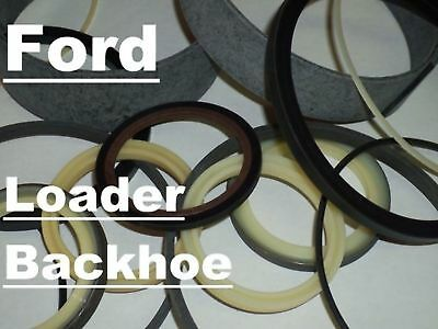 85802568 BH Boom Cylinder Seal Kit Fits Ford 655E-675E