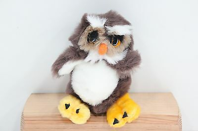 NEW Cute Baby Owl Plush Soft Toy