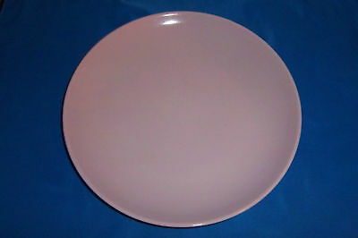 IroquoisCasual~PINK SHERBET~Dinner Plate RUSSEL WRIGHT