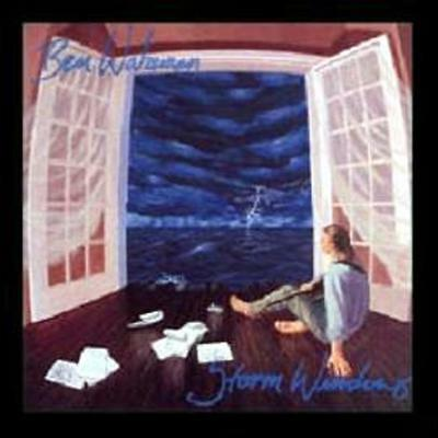 Ben Wakeman  -  Storm Windows - Cd, 1995