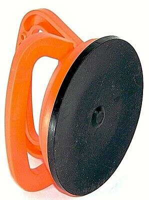 "4-1/2"" Large Suction Cup Dent Remover Puller Car Rubber Pad Lifter Heavy Duty"