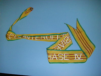 68 US Army  Streamer Vietnam Counteroffensive, Phase IV
