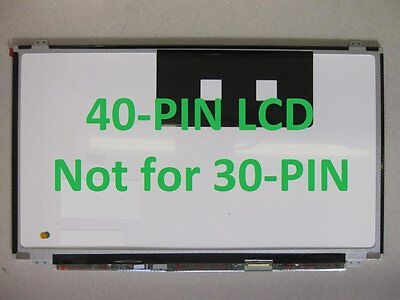 """15.6"""" 1366x768 LED Screen for ACER ASPIRE 5534-1470 LCD LAPTOP"""