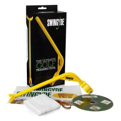 Swingyde Ultimate Golf Training Aid