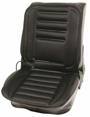 Streetwize Thermo / Heated Car Seat Cushion / Cover 12V for cars vans trucks etc