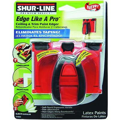 Pro Wall & Trim Edger by Shur Line 01000