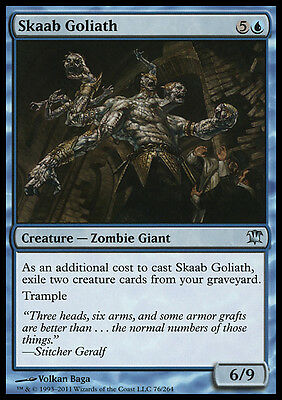 Gangrenous Goliath MTG MAGIC ONS Onslaught Ita//Eng 2x Golia Cancrenoso