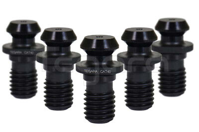 Shars 5pcs Pull Stud Retention Knob Fits Mazak Fadal CAT40 CNC NEW 37.11% Off
