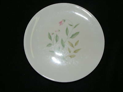 Vintage Shenango China Peter Terris Bread Plate 1 April