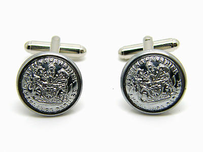 Nottinghamshire Ambulance Service Cufflinks Emergency Service Collectable