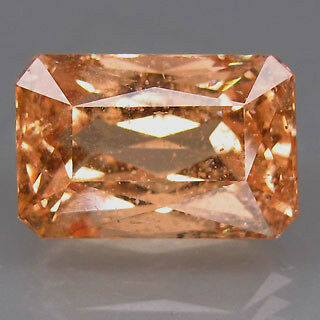 +++ BIG +++ Padparadscha Morganit +++ 13.74 ct +++