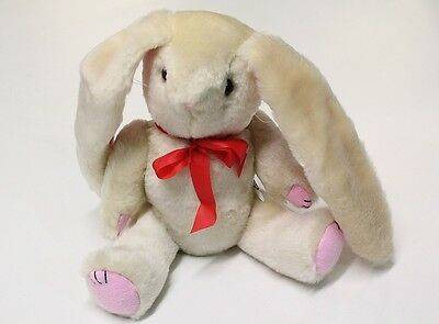 NEW Cute Lop Eared Rabbit Plush Soft Toy