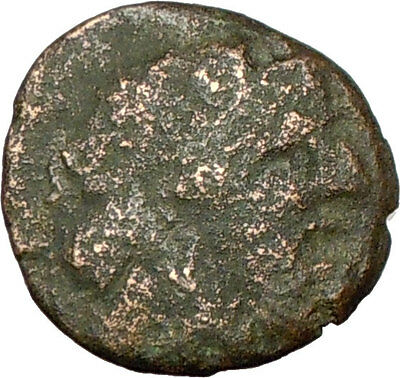 AMPHIPOLIS Macedonia 168BC Rare Ancient Greek Coin GALLEY Ship Poseidon i24156