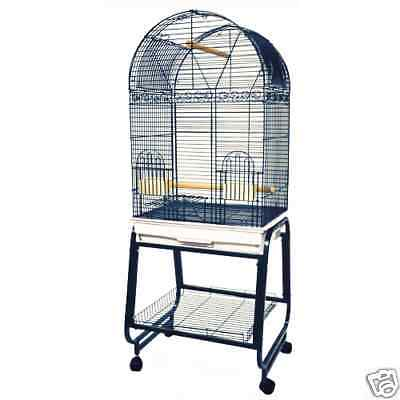 701 PARROT CAGE 22x16x55 bird cages toy toys conure cockatiel parakeet lovebird