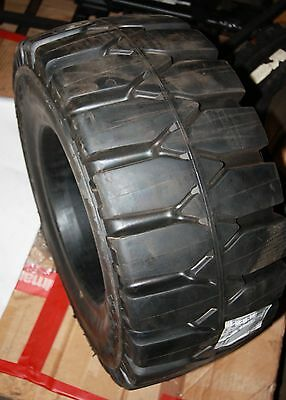 50014522 JUNGHEINRICH Forklift Rubber Solid Pneumatic Shaped Tire