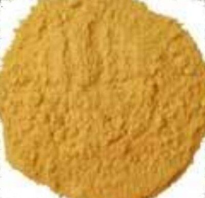 Orange Peel Powder 2 oz  Add to Soap Or Scrubs