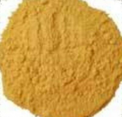 Orange Peel Powder 4 oz  Add to Soap Or Scrubs