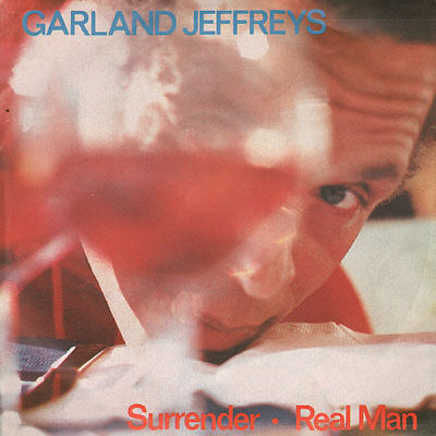 Jeffreys Garland - Surrender/Real man