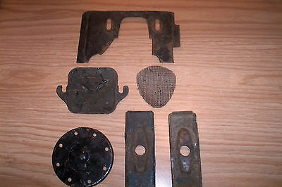 SMALL LOT OF OLD FORD PARTS 1920s,30s,40s