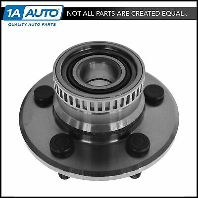 Wheel Bearing and Hub Rear for 1995-97 Dodge Plymouth Neon