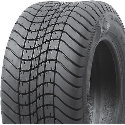 "1) 12"" 215/40-12 non lifted Golf Cart TIRE Wanda Journey P825 4ply DOT Legal"