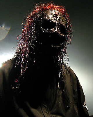 Slipknot Corey Taylor Live Concert Photo 8x10 Get it direct from photographer