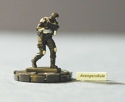 DC Heroclix Brave and the Bold 006 Checkmate Pawn White Common