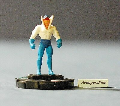 DC Heroclix Brave and the Bold 023 Max Mercury Uncommon