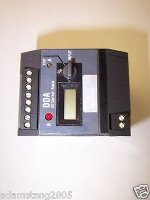 Moore Industries Dda/4-20Ma/sh1/24Dc Dc Current Alarm  #2