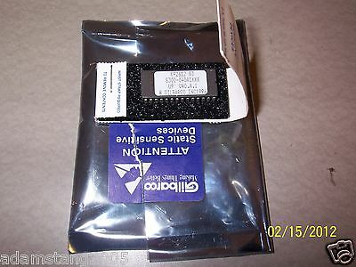 New Gilbarco Marconi K92612-03 Software Chip