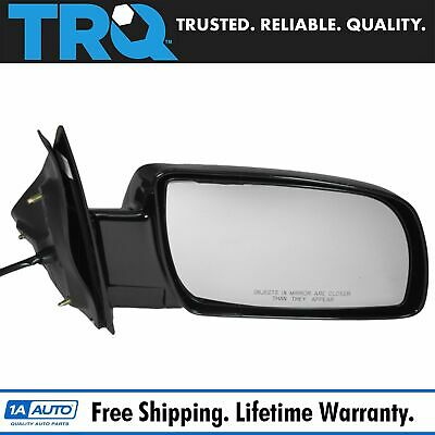 99 Chevy Astro Safari Van Power Rear View Mirror Fold Left /& Right Side Set PAIR