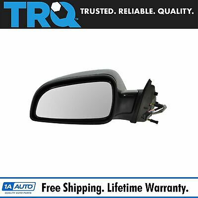 Power Door Mirror Pair For 2008-2012 Chevrolet Malibu LT Saturn Aura LH RH