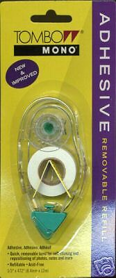 Tombow Removable Adhesive Tape Runner REFILL