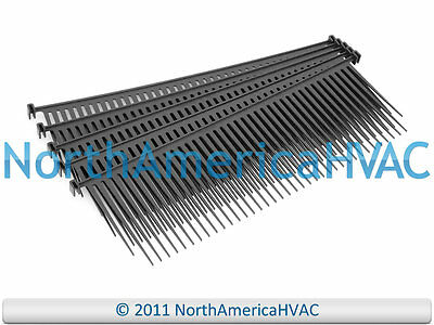 OEM 4119 Aprilaire Air Cleaner Media Filter Pleat Spacer Space-Gard 2200 2250