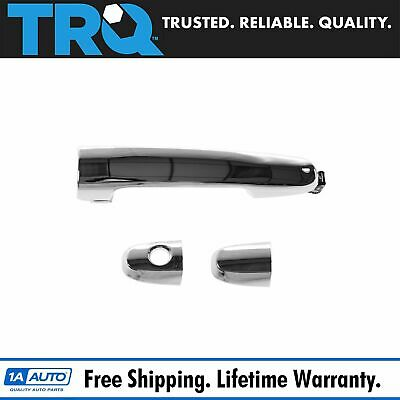 Front Outside Exterior Chrome Door Handle LH or RH for ES300 ES330 tC Camry