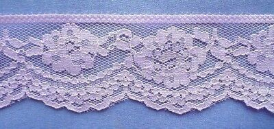 30mm Lilac Lace #3