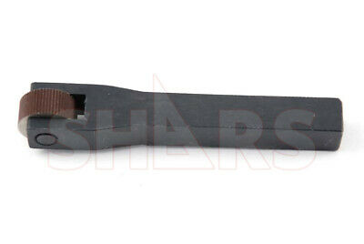 SHARS 4x1/2x1/2 Single Knurling Tool NEW