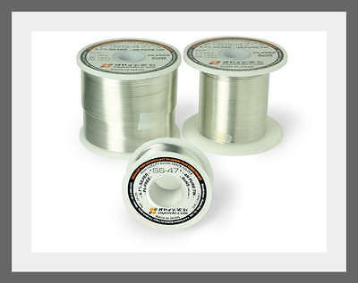 Oyaide Ss-47 Audiophile Silver Solder - 1 Metre Lengths