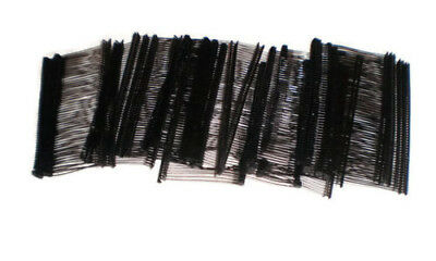 "1000 Pcs. Black Standard Price Tag Tagging Tagger 2"" Barbs Fasteners"