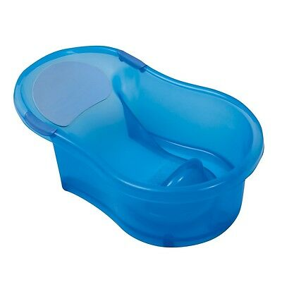 Tippitoes Mini Bath (Blue)