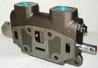 Commercial Shearing A20 Hydraulic Directional Control Valve Section HA-657