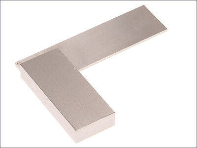 FAITHFULL HIGH QUALITY TOOL STEEL ENGINEERS SQUARES - All Sizes.
