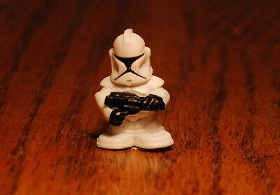 Star Wars Fighter Pods Series 1 1-33 Clone Trooper Exclusive